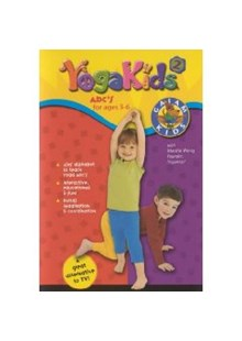 Yoga Kids 2 - ABC's for Ages 3