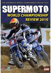 Supermoto World Championship Review 2010 DVD