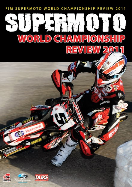 Supermoto World Championship Review 2011 DVD