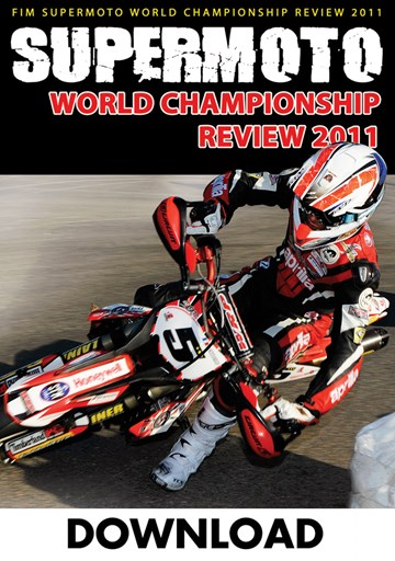 Supermoto World Championship Review 2011 Download - click to enlarge
