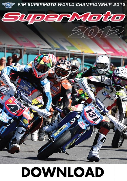 Supermoto World Championship Review 2012 Download