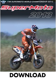 Supermoto World Championship Review 2013 HD Download