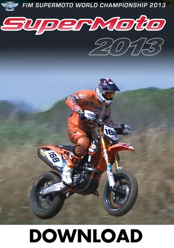 Supermoto World Championship Review 2013 HD Download - click to enlarge