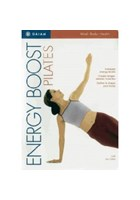 Energy Boost Pilates (DVD)