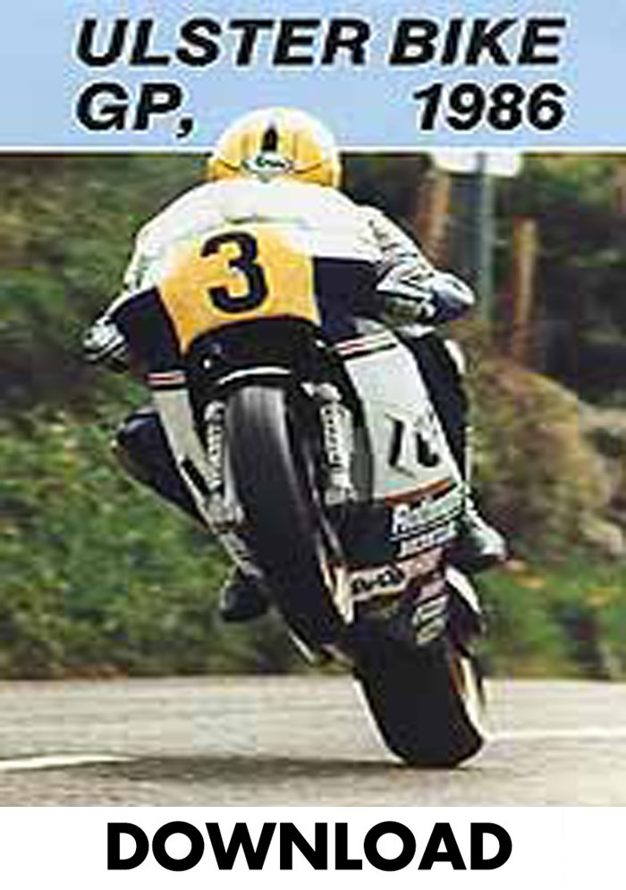 Ulster Grand Prix 1986 Download