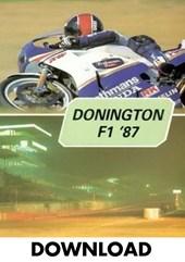 F1 1987 Bike Endurance Donington Download