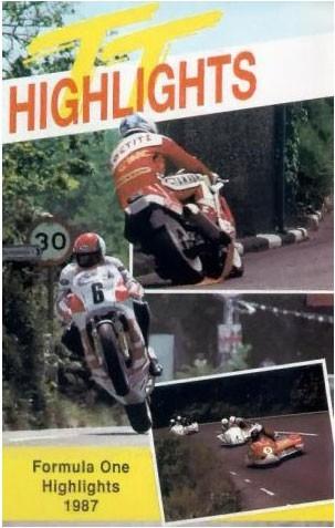 TT 1987 F1 Race Duke Archive DVD - click to enlarge