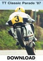 TT 1987 Classic Parade Download