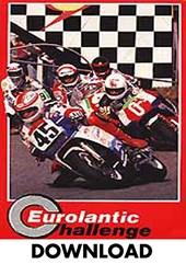 1988 Euroatlantic Trophy Download