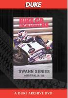 Swann Series Australia 1985 Duke Archive DVD