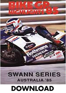 Swann Series Australia 1985 Download