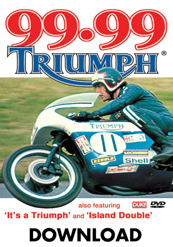 99.99 Triumph featuring It's A Triumph and Island Double Download