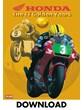 Honda's Golden TT Years Download