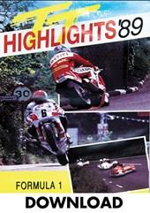 TT 1989 F1 & Senior Race Download