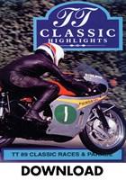 TT 1989 Classic Races & Parade Download