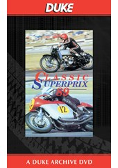 Classic Superprix 1989 Duke Archive DVD