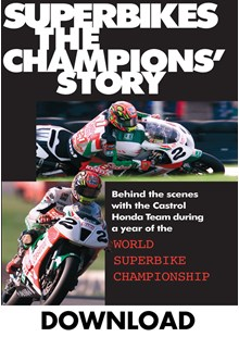 Superbike the Champions Story Download