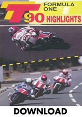 TT 1990 F1 Race Highlights Download