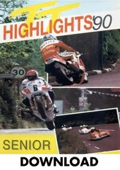 TT 1990 Senior Race Download