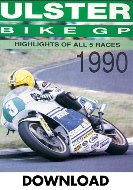 Ulster Grand Prix 1990 Download