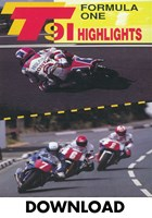 TT 1991 F1 Race Download