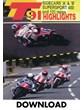 TT 1991 Sidecar A & B & Supersport 400
