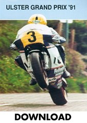 Ulster Grand Prix 1991 Download