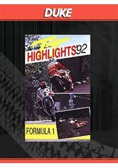 TT 1992 F1 Highlights Download