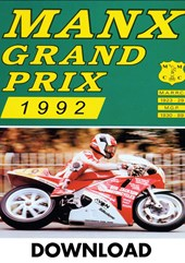 Manx Grand Prix & Southern 100 1992 Download