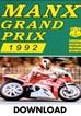 Manx Grand Prix & Southern 100 1992 Download