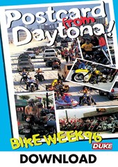 Postcard from Daytona Download