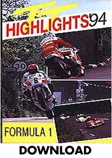 TT 1994 F1 Race Highlights Download