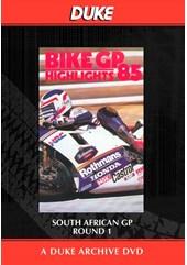 Bike GP 1985 - South Africa Download