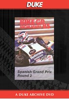 Bike GP 1985 - Spain Duke Archive DVD