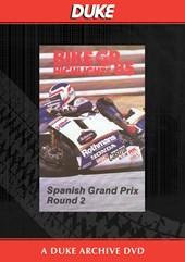 Bike GP 1985 - Spain Duke Archive DVD