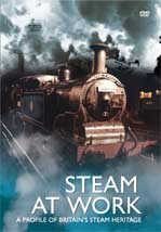 Steam At Work DVD