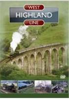 West Highland Railway DVD