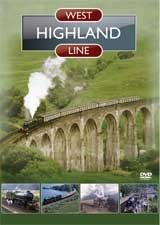West Highland Railway DVD