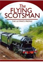 The Flying Scotsman Ultimate Profile DVD