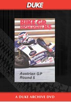 Bike GP 1985 - Austria Duke Archive DVD
