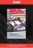 Bike GP 1985 - San Marino Duke Archive DVD