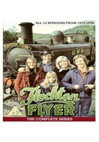 The Complete Flockton Flyer Series One and Two (DVD)