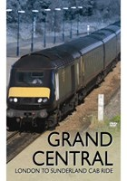 Grand Central - London to Sunderland Cab Ride DVD