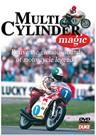 Multi-Cylinder Magic DVD