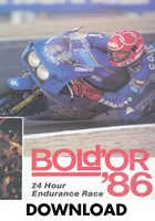 Bol D Or 24 Hours 1986 Download