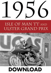 Grand Prix 1956 - Ulster and TT Download