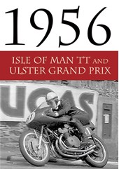 Grand Prix 1956 - Ulster and TT DVD