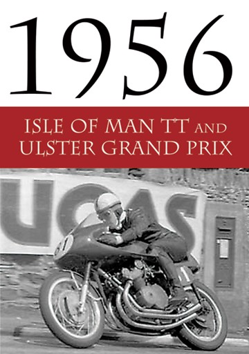 Grand Prix 1956 - Ulster and TT DVD - click to enlarge