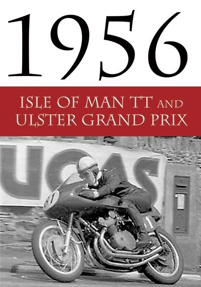 Grand Prix 1956 - Ulster and TT DVD