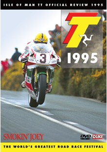 TT 1995 Review Smokin' Joey DVD